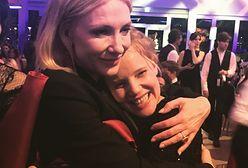 """Cate Blanchett poprowadziła pokaz """"Zimnej wojny"""" w Londynie"""