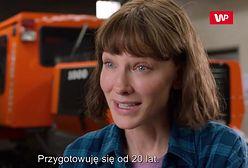 """""""Gdzie jesteś Bernadette?"""" i fenomenalna Cate Blanchett. Rozmawiamy z reżyserem"""