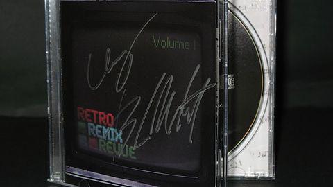 Recenzja: Retro Remix Revue