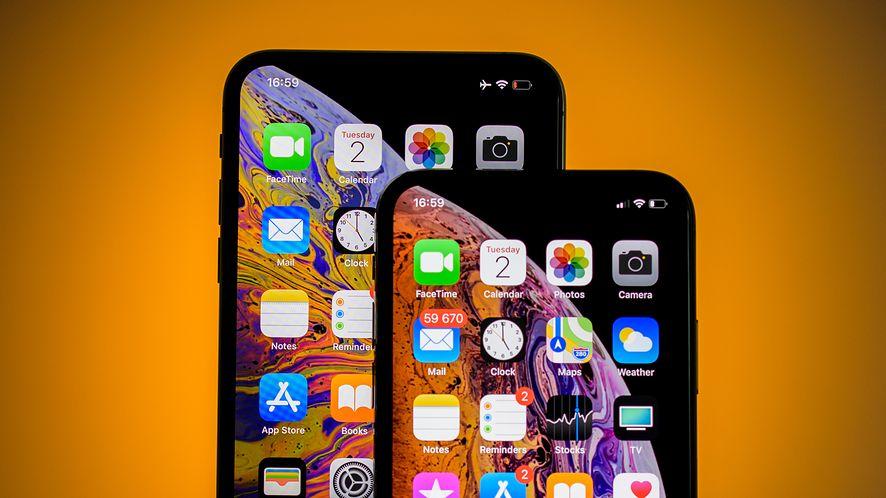 iPhone'y nie sprzedają się zgodnie z oczekiwaniami (depositphotos)