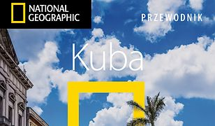 Kuba. Przewodnik National Geographic. Wydanie 2, zaktualizowane