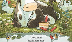 Krowa Matylda obchodzi urodziny