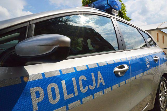 Wrocław. Policja odnalazła 11-latka