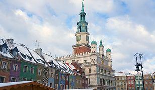 Prognoza pogody na Boże Narodzenie. Zobacz, jak będzie w regionach Polski