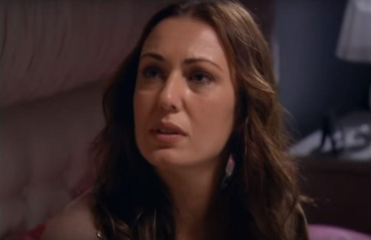 """""""Cena miłości"""" odc. 56: kłótnia Nazan i Sawasza. Kobieta wyprowadzi się do Bory"""