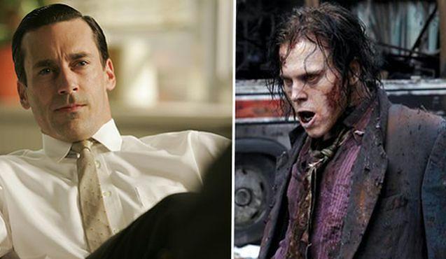 """""""Mad Men"""": Don Draper pracuje z zombie"""