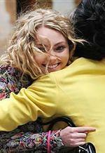 """""""The Carrie Diaries"""": Młoda Carrie Bradshaw. Pierwsze zdjęcia z planu!"""