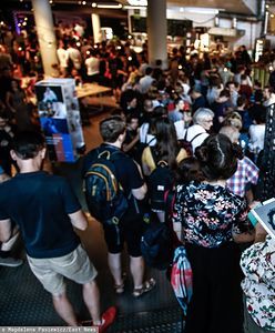 Organizatorzy festiwali filmowych w potrzasku. Nikt ich nie uprzedził o zamknięciu kin