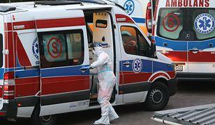 Koronawirus w Polsce. Ministerstwo Zdrowia podało najnowsze informacje dotyczące epidemii COVID-19 w Polsce (18 grudnia)