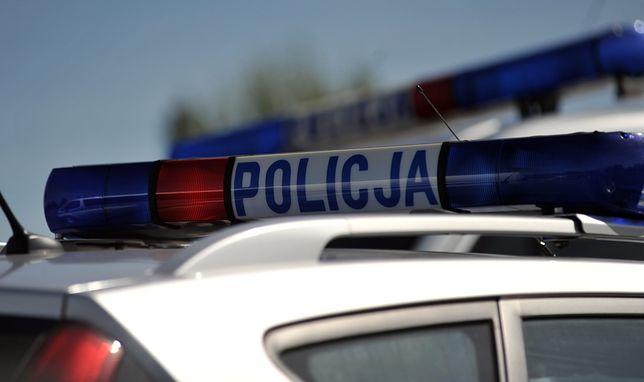 Warmińsko-mazurskie: Dwóch mężczyzn postrzelono na ulicy w Elblągu