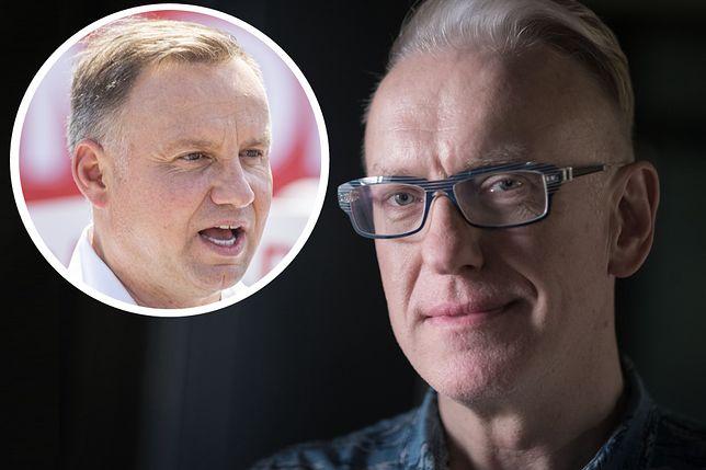 """Mariusz Szczygieł: """"Powoli w ich oczach przestajemy być i Polakami, i ludźmi"""""""