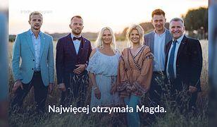 """Magda z """"Rolnika"""" krytykowana przez widzów"""