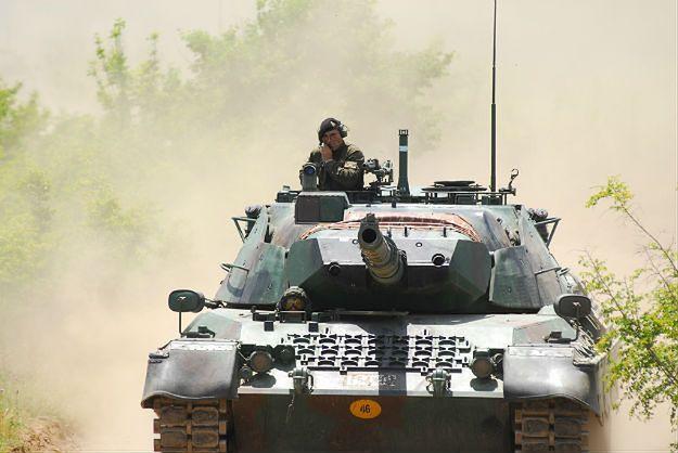 Turcja nie wyklucza operacji lądowej w Syrii wspólnie z Arabią Saudyjską