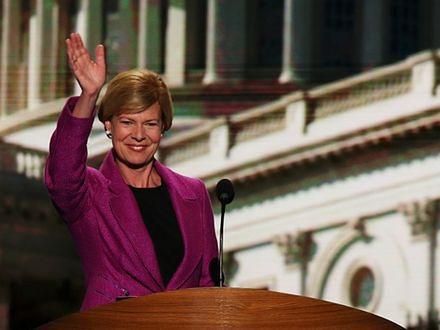 Po raz pierwszy w Senacie zasiądzie zadeklarowana lesbijka