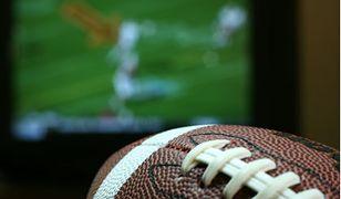 115 mln widzów obejrzy w telewizji Super Bowl. Koszt emisji spotu reklamowego to 4,5 mln dolarów