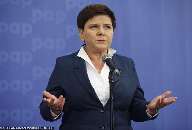 Beata Szydło dostanie nową funkcję w rządzie