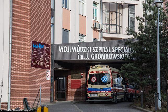 Koronawirus z Chin dotarł do Polski? 31-letni Chińczyk w szpitalu we Wrocławiu