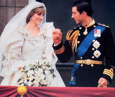 Przed ślubem prawie się nie znali? Nowe fakty o małżeństwie księżnej Diany