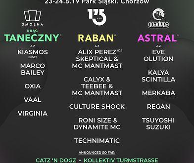 Fest Festiwal będzie miał miejsce w Chorzowie