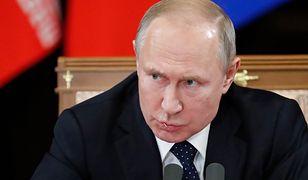 Konflikt na Morzu Azowskim. Unia Europejska za sankcjami dla Rosji