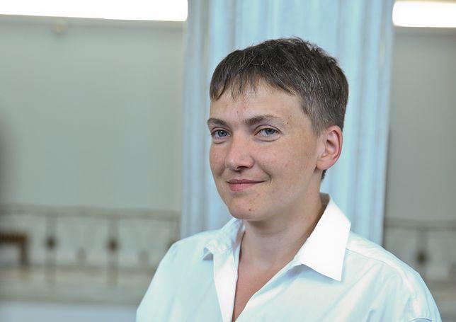 """""""Homeland"""" po ukraińsku. Niesamowita historia Nadii Sawczenko"""