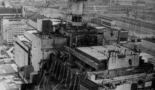 """Czarnobyl był """"nieludzką ziemią"""" także przed katastrofą?"""