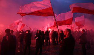 Forza Nuova pojawi się na Marszu Niepodległości?