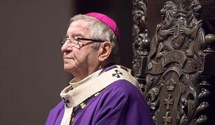 Nuncjatura potwierdza, że do Kongregacji ds. Biskupów wpłynęła formalna skarga na arcybiskupa Sławoja Leszka Głodzia