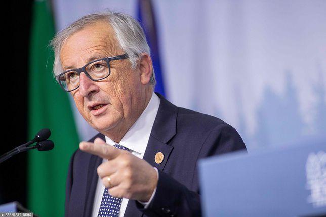 Jean-Claude Juncker wyjaśnił, na czym polega jego problem ze zdrowiem
