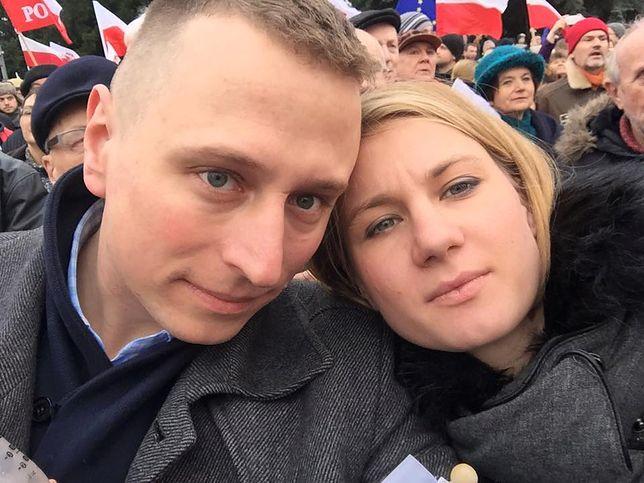 Krzysztof Brejza w sprawie podpalenia zawiadomił prokuraturę