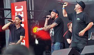 Molesta Ewenement nie zagra na Fest Festivalu. Poszło o wstęp dla zaszczepionych