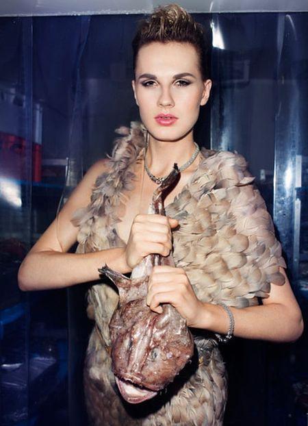 """""""Top model"""": Michalina Manios chce adoptować dziecko!"""