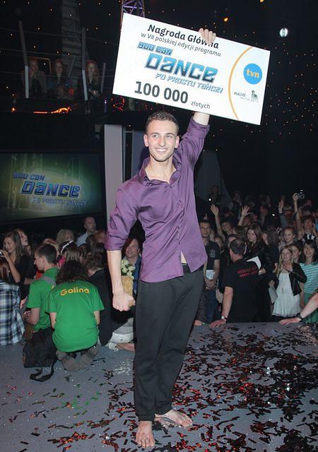 """""""You Can Dance 7"""": mniej widzów, wygrana z konkurencją"""