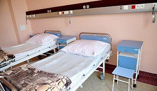Drugi udany przeszczep twarzy przeprowadzono w Gliwicach