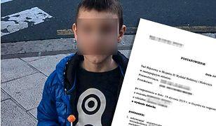 To już powinien być koniec dramatu 9-letniego Sylwestra. Po roku od uprowadzenia przez matkę został odnaleziony w Hiszpanii