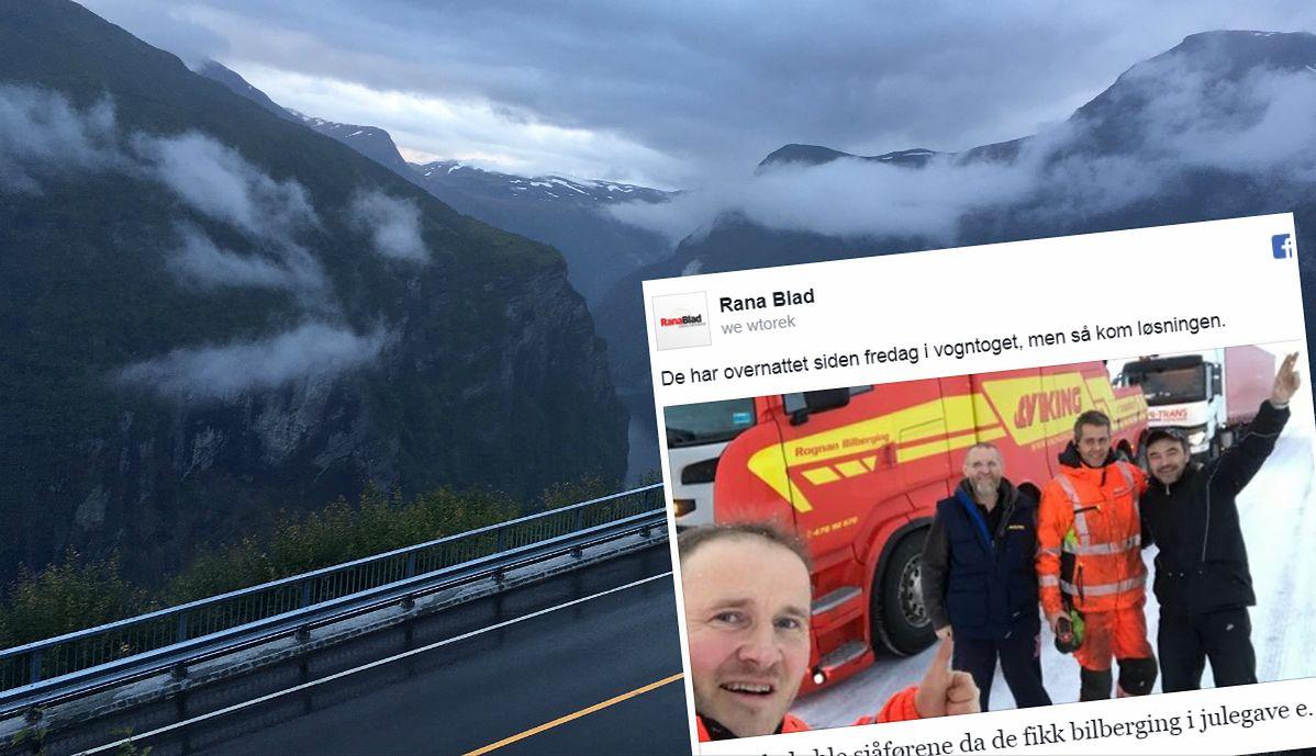 """Norwegowie chwalą się, że pomogli Polakom. Właściciel firmy idzie do sądu: """"Nie prosiliśmy o to!"""""""