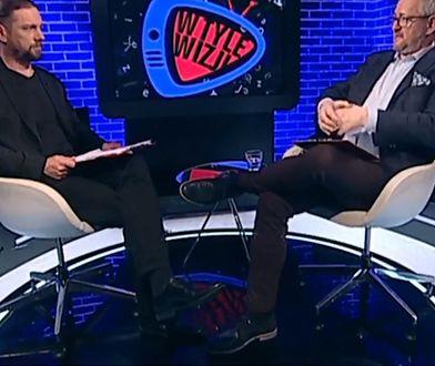 """W programie TVP Info o gwiazdach k-popu: """"wyglądają jak enerdowscy lodziarze"""""""