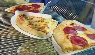 Nowe miejsce: ĆwierćPizza
