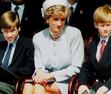 Książę William opowiedział o bólu, jaki wciąż odczuwa po śmierci swojej mamy, księżnej Diany