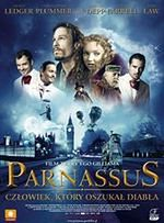 """Parnassus"" i ""Ciacho"" od piątku w kinach"