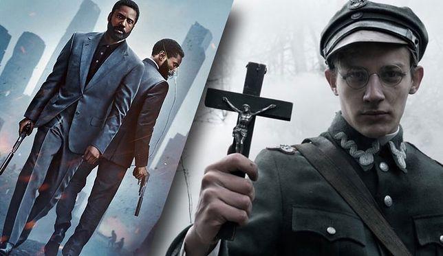 """Polska konkurencja dla """"Tenet"""" Nolana? Film o księdzu"""