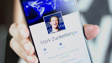 Zarząd Facebooka ma przesiąść się na smartfony z Androidem. Mark Zuckerberg podjął już decyzję