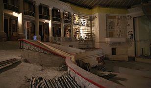Remont Sali Kongresowej potrwa siedem lat? Władze PKiN ogłaszają kolejny przetarg
