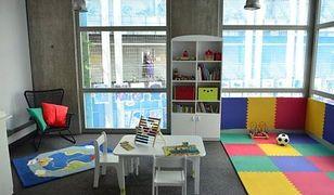 Biblioteka Uniwersytecka otwiera specjalną strefę dziecięcą