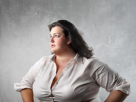 Dyskryminowane ze względu na wagę?