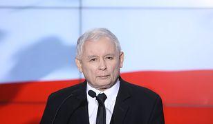 Z powodu choroby Jarosław Kaczyński nie weźmie udziału w konwencji Gowina