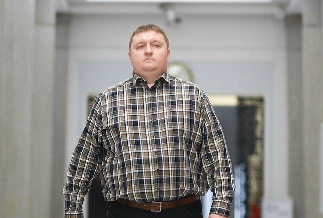 Współpracownicy Andrzeja Leppera nie dopuszczą do przejęcia za długi jego gospodarstwa.