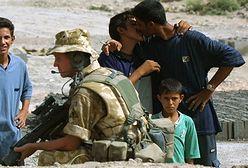 Torturują i mordują gejów w Iraku