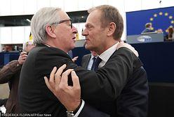 Juncker: Wolałem być szefem Rady Europejskiej. Mniej pracuje