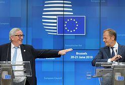 Tusk szefem Komisji Europejskiej? To nie może się udać